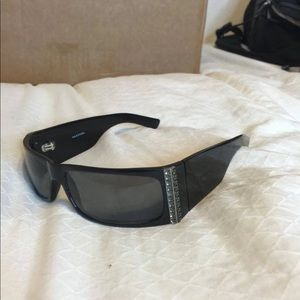 Authentic Valentino Unisex Sunglasses